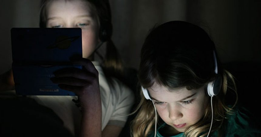 Parent's guide to internet and gaming slang