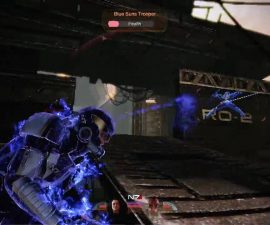 Mass Effect 2 tips for Adept Class