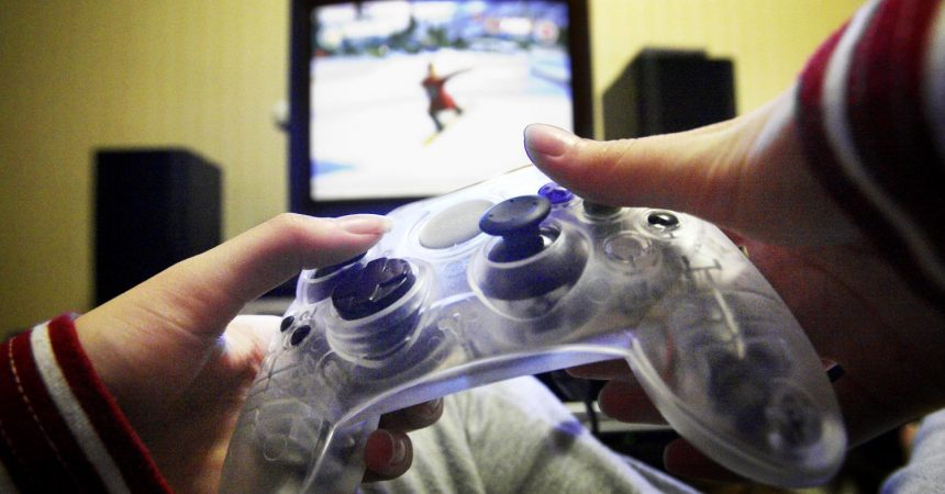 Self-referentiality in video games