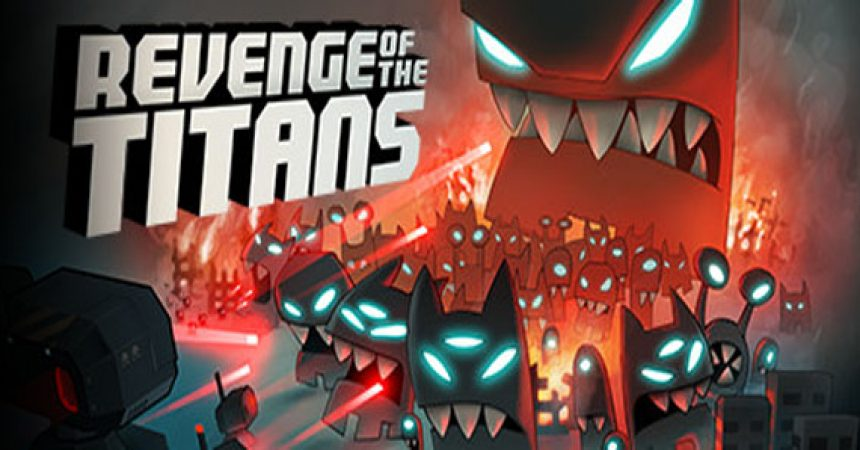 Beginner tips for Revenge of the Titans