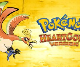 "Tips for finding Firestone in ""Pokemon: HeartGold Version"""