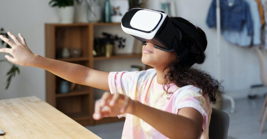 Why video games looked as learning tools for kids