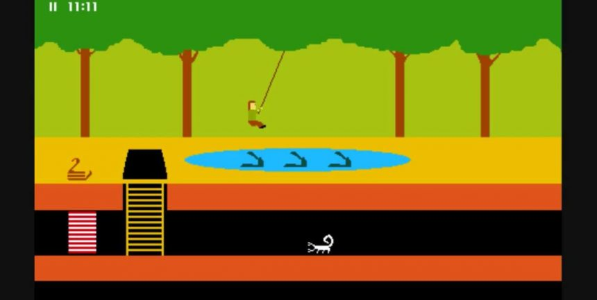 Top 10 best Atari 2600 games of all time