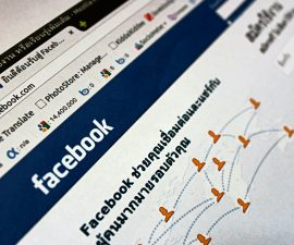 What are the benefits of Facebook advertising